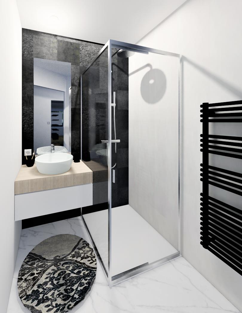 Rénovation d'appartement à Strasbourg